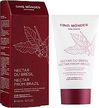 Духи, Парфюмерия, косметика Лосьон увлажняющий для тела - Cinq Mondes Body Nectar from Brazil