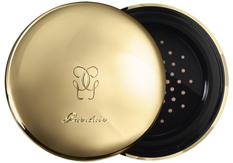 Пудра матирующая - Guerlain Les Voilettes Translucent Loose Powder Mattifying Veil