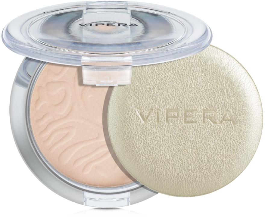 Пудра для любого типа кожи - Vipera Fashion Powder