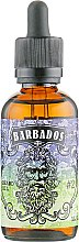 Духи, Парфюмерия, косметика Масло для бороды № 2 - Barbados Beard Oil
