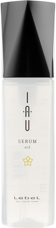 Эссенция для волос - Lebel IAU Serum Oil