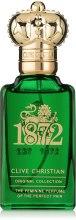 Духи, Парфюмерия, косметика Clive Christian 1872 Women - Парфюмированная вода (тестер с крышечкой)