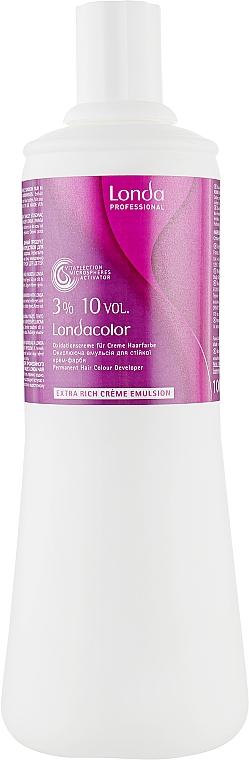 Окислительная эмульсия для стойкой крем-краски 3% - Londa Professional Londacolor Permanent Cream
