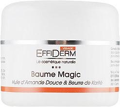 Духи, Парфюмерия, косметика Бальзам для лица и тела - EffiDerm Visage Baume Magic