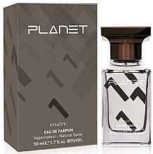 Духи, Парфюмерия, косметика Planet Grey №1 - Парфюмированная вода