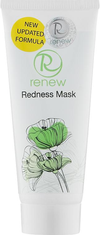 Маска для лечения купероза - Renew Redness Mask