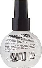 Спрей для волос с морской солью - Alcina #ALCINASTYLE Sea Salt Spray — фото N2
