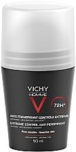 """Парфумерія, косметика Інтенсивний дезодорант-антиперспірант для чоловіків """"72 години захисту"""" - Vichy Deo Anti-Transpirant 72H"""