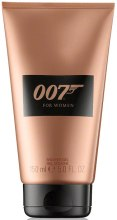 Духи, Парфюмерия, косметика James Bond 007 For Women - Гель для душа