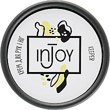 "Духи, Парфюмерия, косметика Крем для рук и ног ""Keeper"" - inJoy Color Line Keeper"