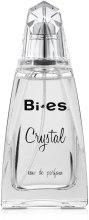 Духи, Парфюмерия, косметика Bi-Es Crystal - Парфюмированная вода