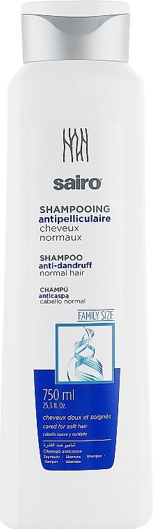 Шампунь от перхоти - Sairo Anti-dandruff Shampoo