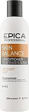 Духи, Парфюмерия, косметика Кондиционер регулирующий работу сальных желез - Epica Professional Skin Balance Conditioner