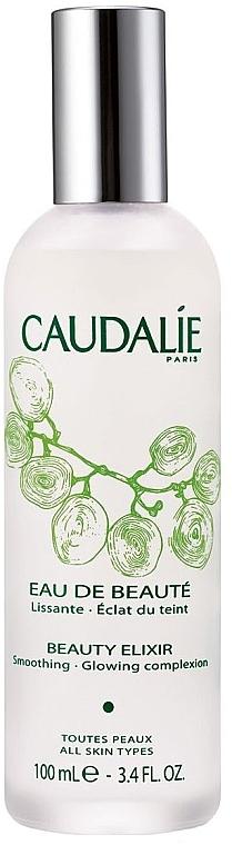 Эликсир-вода для красоты лица - Caudalie Cleansing & Toning Beauty Elixir