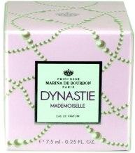 Духи, Парфюмерия, косметика Marina De Bourbon Dynastie Mademoiselle - Парфюмированная вода (мини)