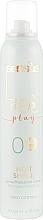 Духи, Парфюмерия, косметика Спрей-термозащита для волос - Sensus Tabu Heat Shield 05