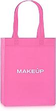 Парфумерія, косметика Сумка-шопер, рожева «Springfield» - MakeUp Eco Friendly Tote Bag