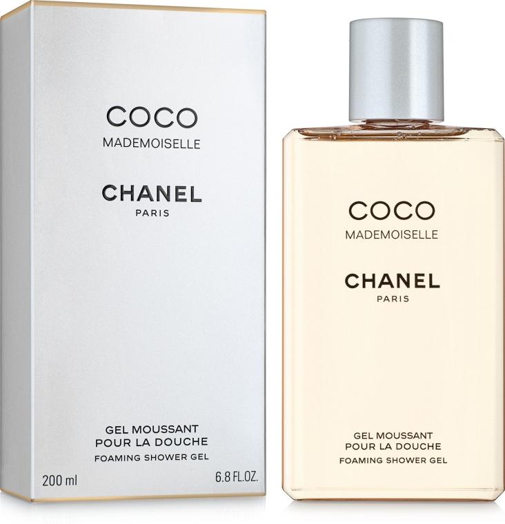 Chanel Coco Mademoiselle - Гель для душа