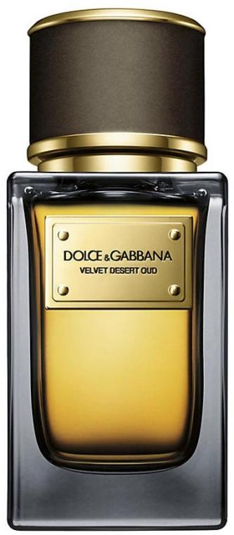 Dolce&Gabbana Velvet Desert Oud - Парфюмированная вода (тестер без крышечки)