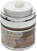 РАСПРОДАЖА Ультрапитательный крем для лица против морщин Какао - Green Energy Organics Face Cream Extra Doux* — фото N3