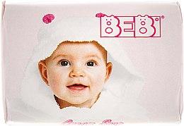 Духи, Парфюмерия, косметика Крем-мыло для детей и младенцев, розовое - Barwa Bebi Cream Soap