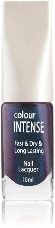 Лак для ногтей - Colour Intense Nail Lacquer Chrome Duo2x