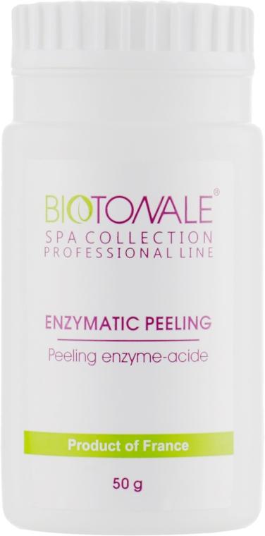 Энзимно-кислотный пилинг в банке - Biotonale Enzymatic Peeling