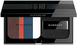 Духи, Парфюмерия, косметика Палетка теней для век - Givenchy Couture Atelier Palette