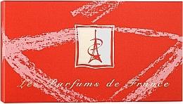Духи, Парфюмерия, косметика Charrier Parfums Top Ten - Набор , 10 продуктов