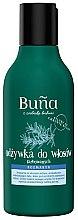 "Духи, Парфюмерия, косметика Кондиционер для окрашенных волос ""Розмарин"" - Buna Rosemary Hair Conditioner"