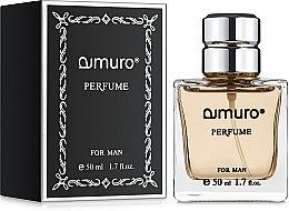 Духи, Парфюмерия, косметика Dzintars Amuro 503 - Парфюмированная вода