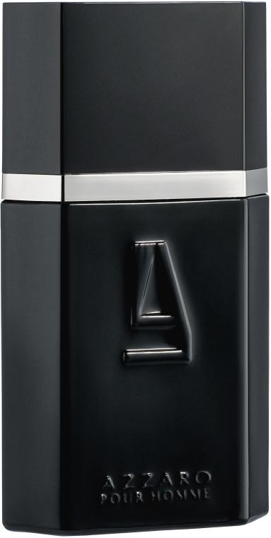 Azzaro Silver Black - Туалетная вода