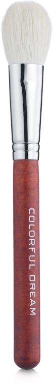Кисть для румян, W616 - CTR