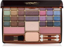Духи, Парфюмерия, косметика Косметический набор теней - Ruby Rose Deluxe Beauty Cosmetic Kit