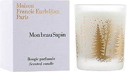 Духи, Парфюмерия, косметика Maison Francis Kurkdjian Mon Beau Sapin - Ароматическая свеча
