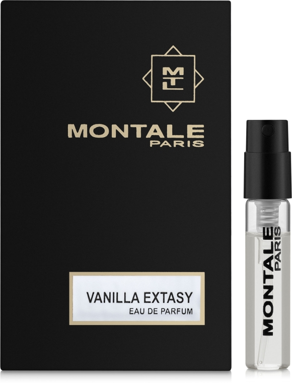 Montale Vanilla Extasy - Парфюмированная вода (пробник)