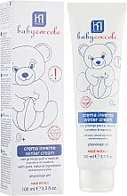 Духи, Парфюмерия, косметика Зимний защитный крем для нежного ухода за кожей - Babycoccole