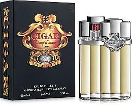 Духи, Парфюмерия, косметика Remy Latour Cigar Lounge - Туалетная вода