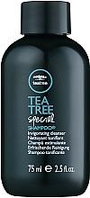 Духи, Парфюмерия, косметика Шампунь на основе экстракта чайного дерева - Paul Mitchell Tea Tree Special Shampoo