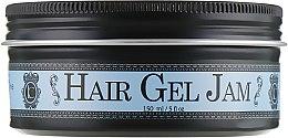 Духи, Парфюмерия, косметика Гель эластичный сильной фиксации для мужчин - Lavish Care Hair Gel Jam Strong Flexible Hold