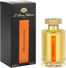 Духи, Парфюмерия, косметика L`Artisan Parfumeur Mandarine - Туалетная вода