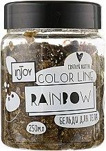 """Духи, Парфюмерия, косметика Бельди для тела """"Rainbow"""" - InJoy Color Line"""