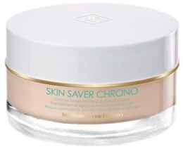 Духи, Парфюмерия, косметика Крем омолаживающий - Methode Jeanne Piaubert Skin Saver Chrono Fundamental Age-prevention Face Cream for Normal to Dry Skin