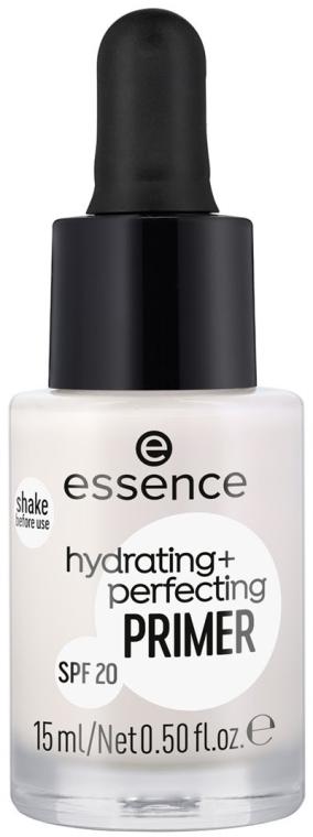 Праймер для лица - Essence Hydrating + Perfecting Primer
