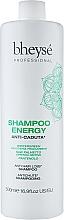 Духи, Парфюмерия, косметика Шампунь против выпадения волос - Renee Blanche Bheyse Shampoo Energy