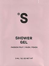 Духи, Парфюмерия, косметика  Умный гель для душа - Sister's Aroma Smart Shower Gel (пробник)