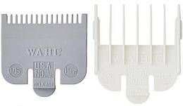 Парфумерія, косметика Набір насадок для машинки, 1,5 мм і 4,5 мм, 03070-100 - Wahl
