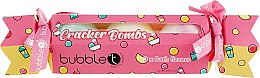 Духи, Парфюмерия, косметика Набор бомбочек для ванны - Bubble T Crack Open The Fizz (bath/bomb/3x180g)