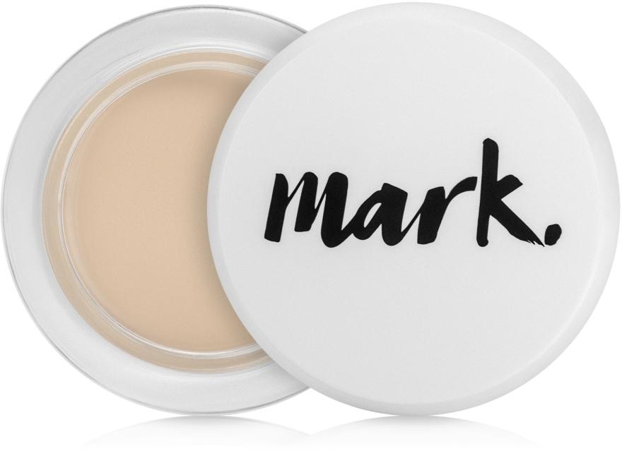 Тональный матирующий крем-мусс - Avon Mark