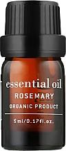 "Духи, Парфюмерия, косметика Эфирное масло ""Розмарин"" - Apivita Aromatherapy Organic Rosemary Oil"